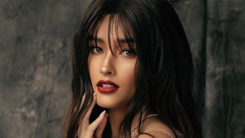 Wanita Tercantik di Dunia - Liza Soberano