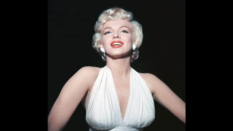 Wanita Tercantik di Dunia - Marilyn Monroe