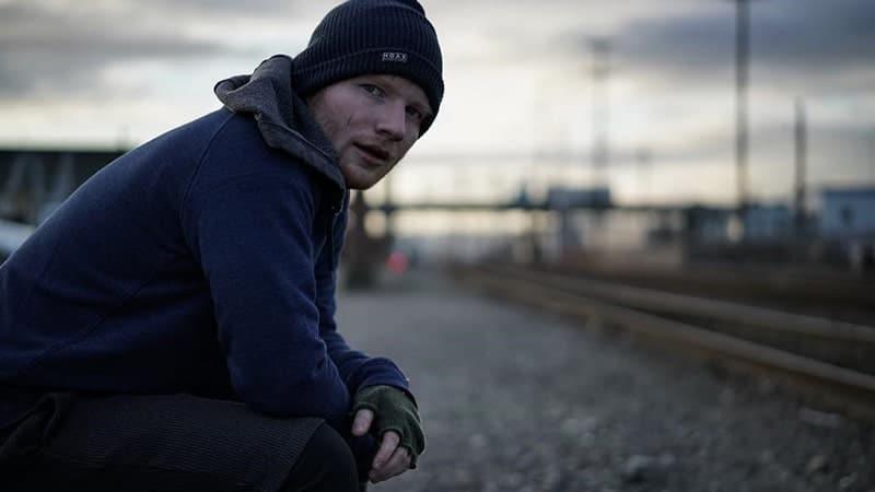 Biodata Ed Sheeran - Ed Sheeran
