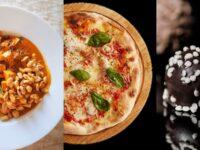 Makanan Terenak di Dunia - Kari Massaman, Pizza Neapolitan, & Cokelat