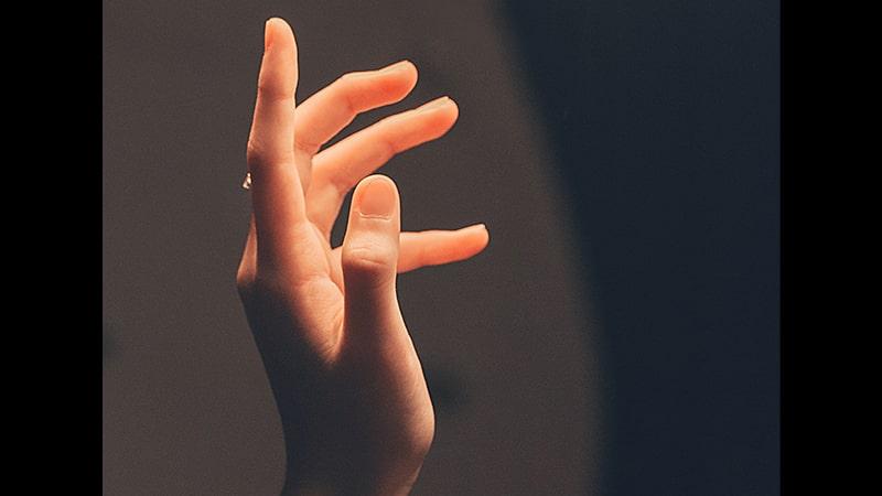 cerita rakyat nusantara - jari