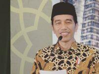 Biografi Jokowi Lengkap - Jokowi Berpidato