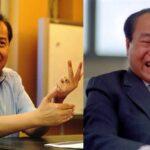Orang Terkaya di Indonesia - Chairul Tanjung & Eka Tjipta Widjaja