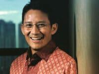 Profil Sandiaga Salahuddin Uno - Sandiaga Uno