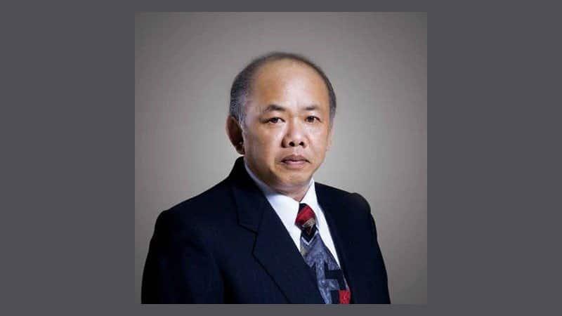 Orang Terkaya di Indonesia - Susilo Wonowidjojo