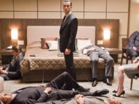 Film Action Barat Terbaik - Inception