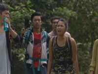 Film Horor Lucu Indonesia - Hangout