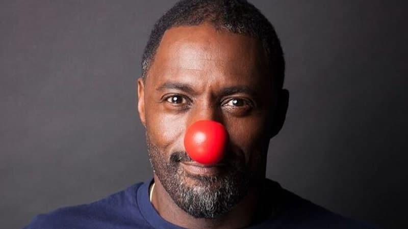 Orang Terganteng di Dunia - Idris Elba