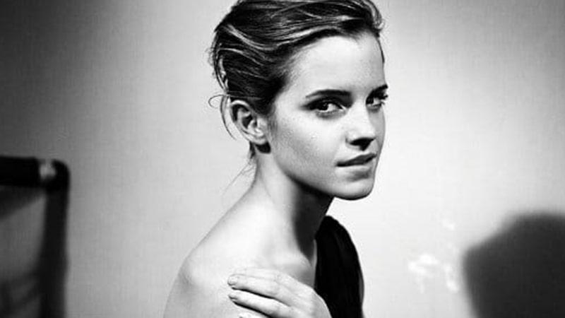 Artis Tercantik di Dunia - Emma Watson