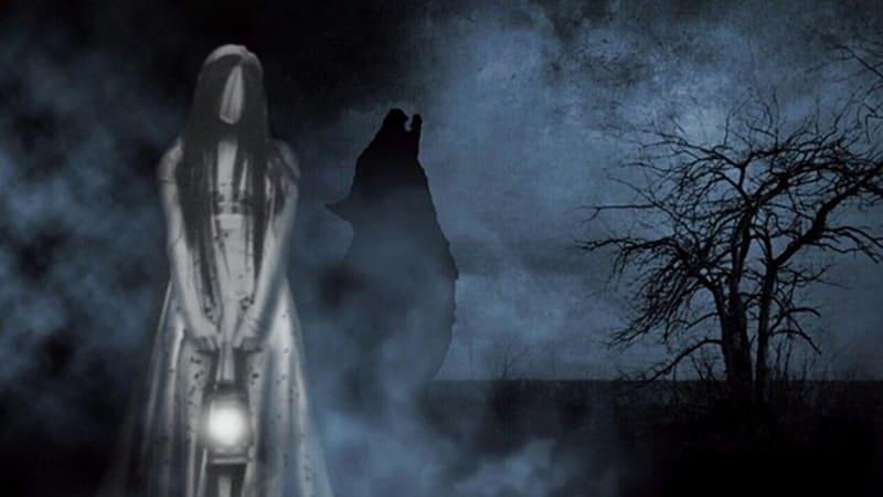 Cerita Hantu Paling Seram - Hantu Wanita