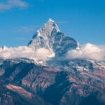 Puncak Gunung Tertinggi di Dunia - Puncak Gunung