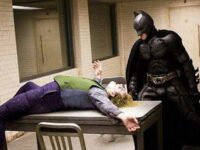 daftar film superhero terbaik - batman vs joker