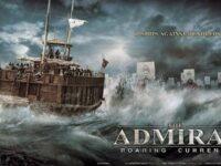 Film Action Korea Terbaik - The Admiral: Roaring Currents