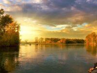 Sungai Terpanjang di Dunia - Sungai Indah