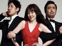 Film Korea Komedi Romantis - All About My Wife