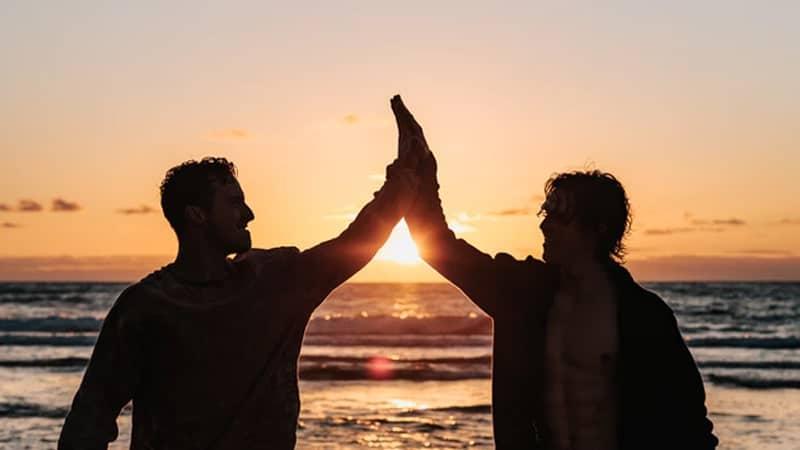 Contoh Cerpen Persahabatan Sejati - Dua Sahabat