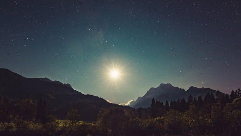 Kisah Nabi Ibrahim AS - Bintang dan Matahari