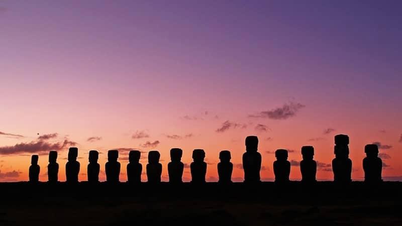 Kisah Nabi Ibrahim AS - Banyak Patung