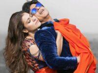 Judul Film India Paling Romantis - Dilwale
