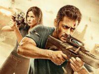 Film Action India Terbaik - Tiger Zinda Hai