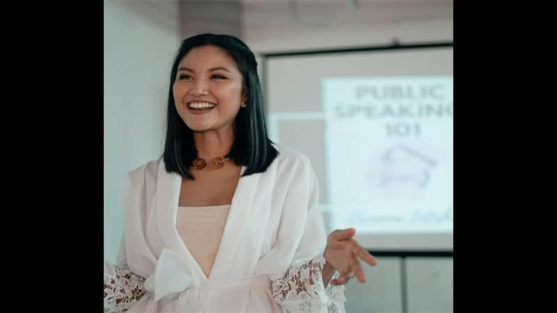 Wanita Tercantik di Indonesia - Zivanna Letisha Siregar