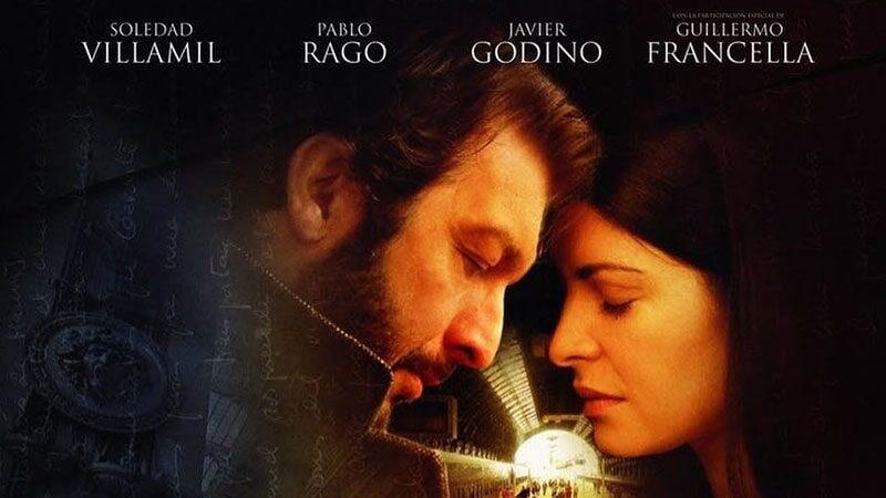 Film Romantis Terbaik di Dunia - The Secret in Their Eyes