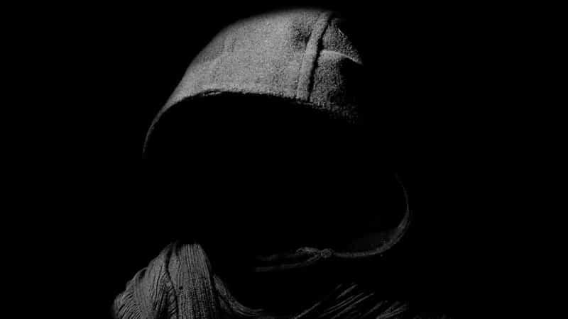 Kisah Nabi Sulaiman AS - Pemuda Bertudung Hitam