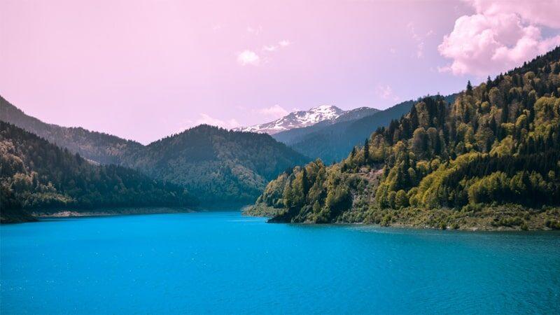 Danau Terbesar di Indonesia - Danau