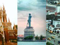 Kota Terbesar di Indonesia - Jakarta Timur, Surabaya, & Medan