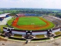 Stadion Termegah di Indonesia - Stadion Sultan Agung