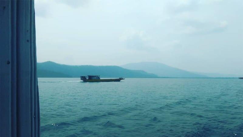 Danau Terbesar di Indonesia - Danau Towuti