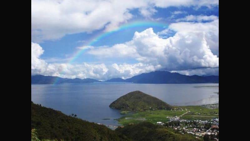 Danau Terbesar di Indonesia - Danau Paniai
