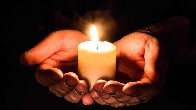 Kisah Nabi Nuh AS - Tangan Membawa Lilin