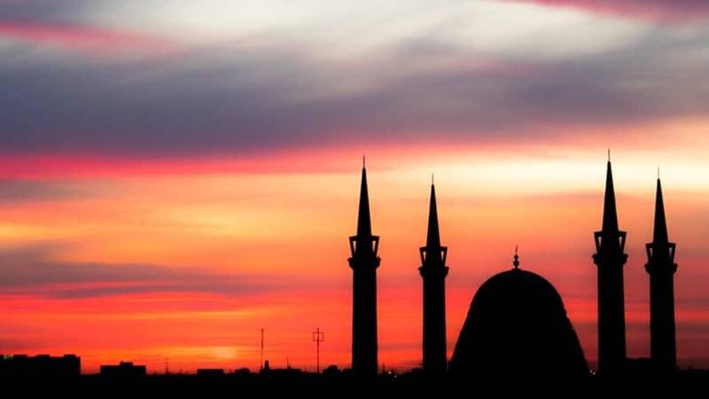 Kisah Nabi Nuh AS - Siluet Masjid