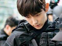Drama Korea Action Terbaik - Criminal Minds