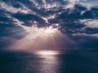 kisah nabi idris as - langit