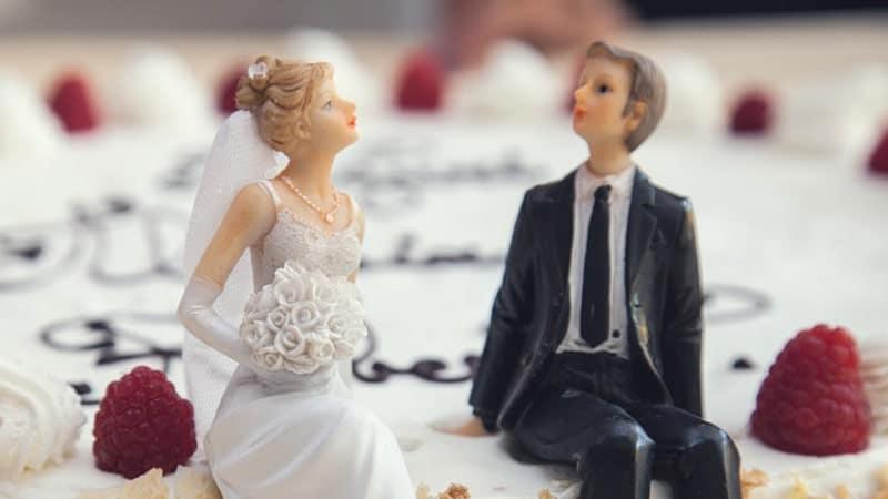 Cerita Rakyat Keong Mas - Pernikahan