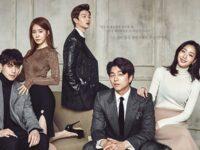 Serial Drama Korea Goblin - Poster Drama Korea Goblin