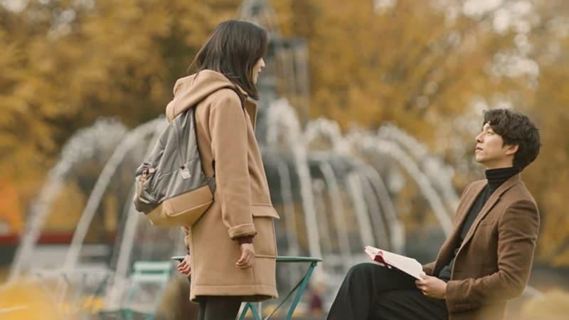 Serial Drama Korea Goblin - Potongan Adegan Drama