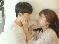 Drama Korea W Two Worlds - Pemeran