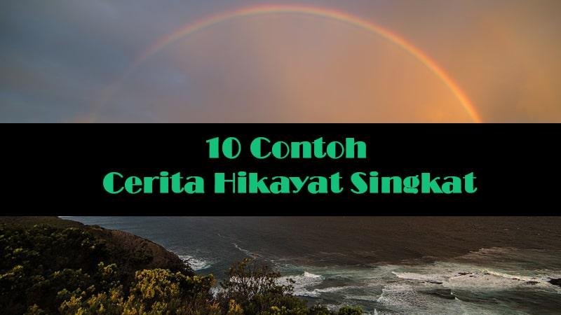 Contoh Cerita Hikayat Singkat - Hikayat