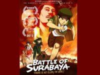 Film Perang Indonesia Terbaik - Battle of Surabaya