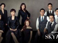 Drama Korea Terbaik Sepanjang Masa - Sky Castle