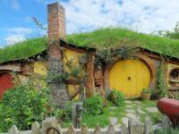film fantasi terbaik sepanjang masa - rumah hobbit