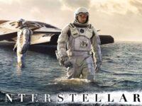 Film Sci Fi Terbaik - Interstellar