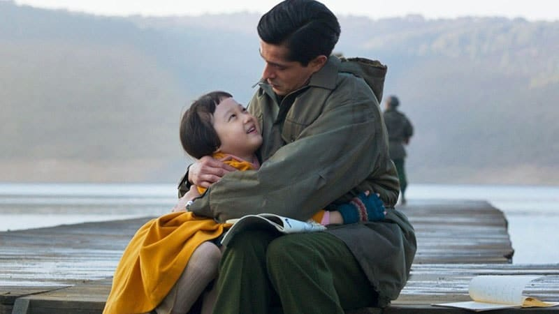 Film Sejarah Terbaik - Ayla The Daughter of War