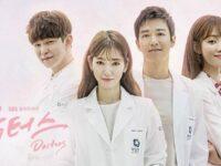 drama korea the doctors - poster doctor crush