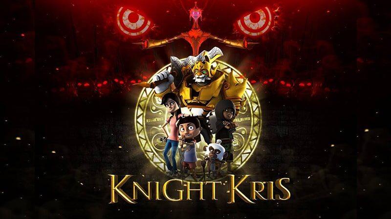 Film Animasi Indonesia Terbaik - Knight Kris