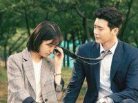 drama korea while you were sleeping - menangis