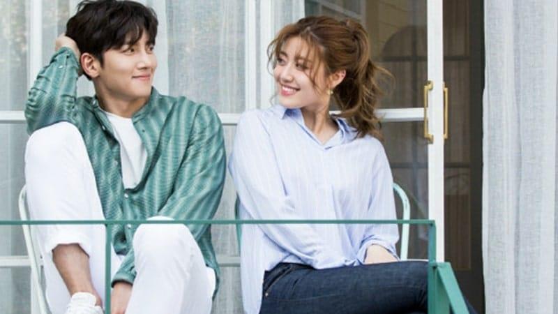 Drama Korea Suspicious Partner - Ji Chang Wook dan Nam Ji Hyun